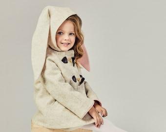 6d30a702b Girls winter coat