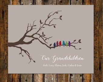 Christmas gifts for grandma | Etsy