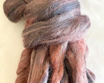 Louet Wool and Soy Silk Blend