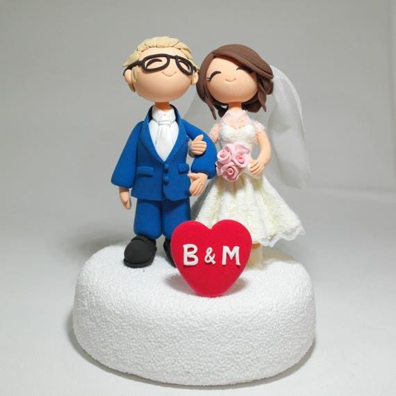 Cutest Wedding Cake Toppers.Cute Wedding Cake Topper Centerpiece Decoration