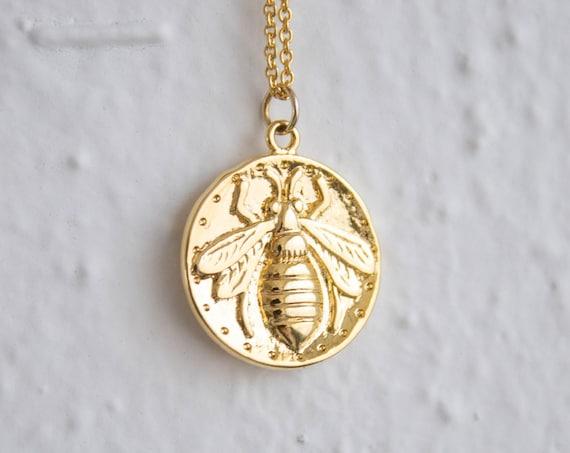 Bumblebee Coin