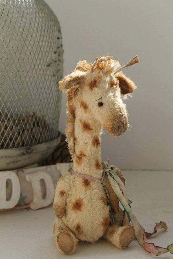 PDF-Datei-Schnittmuster 65 Zoll Giraffe | Etsy