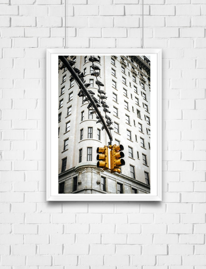 New York City The Plaza  Unframed Fine Art Photograph image 0