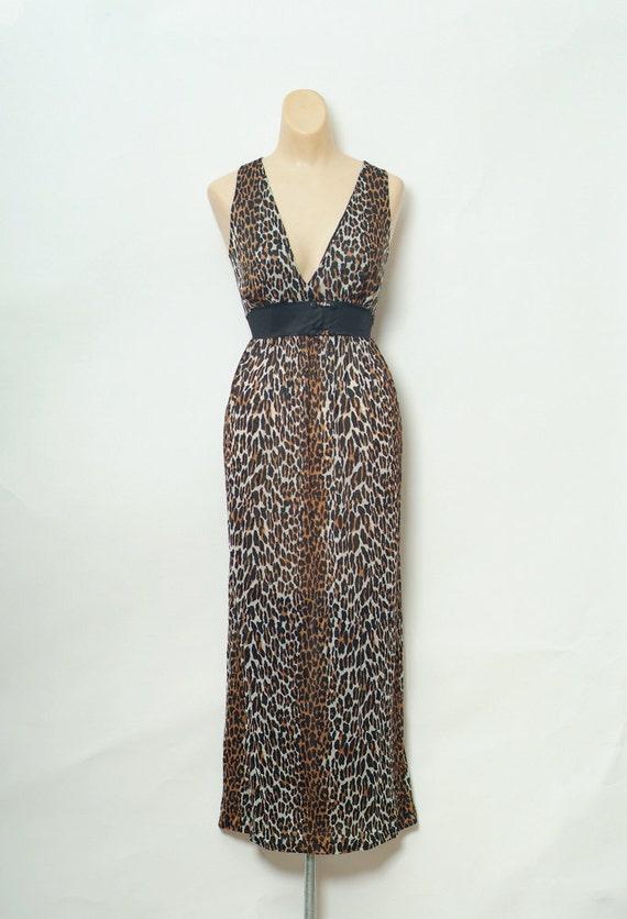 vintage nightgown / Retro / Vintage nightgown / Vi
