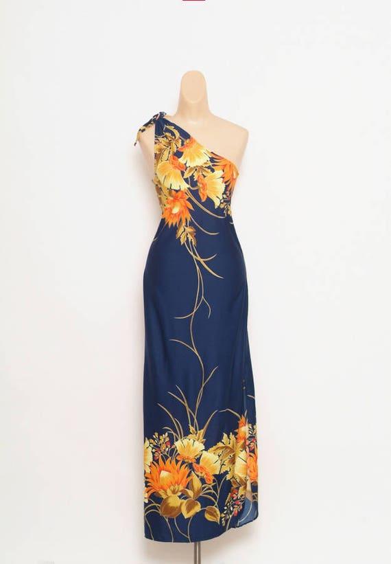 Vintage 80s dress - Vintage Dress - Vintage - Hawa