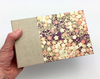 Mini Photo Album with Sleeves / In Stock