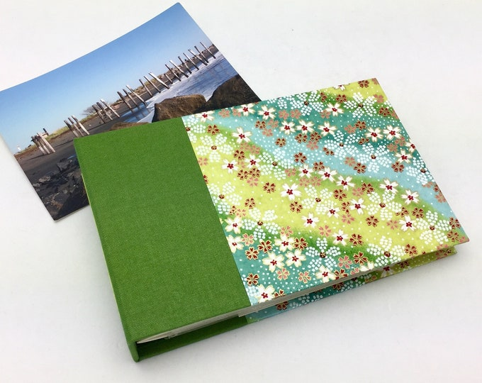 Mini Photo Album, 36 4x6 photos, In Stock
