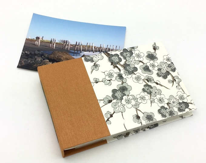 Mini Photo Album, Cherry Blossoms, 36 4x6 photos, In Stock