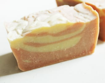 Bayberry Soap - Natural Handmade Cold Process Lard Olive Oil - Easter Gift