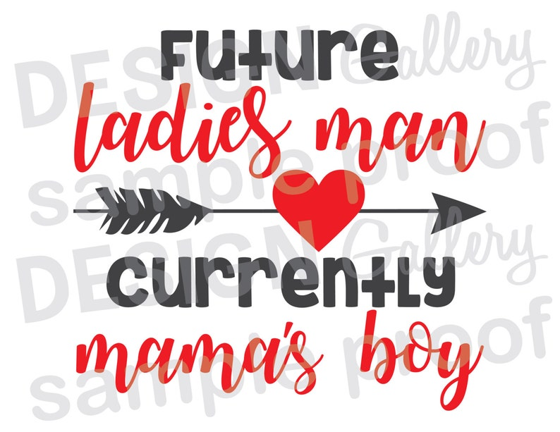 8e1548fbc72 Future Ladies Man Currently Mama s Boy JPG   SVG DXF cut