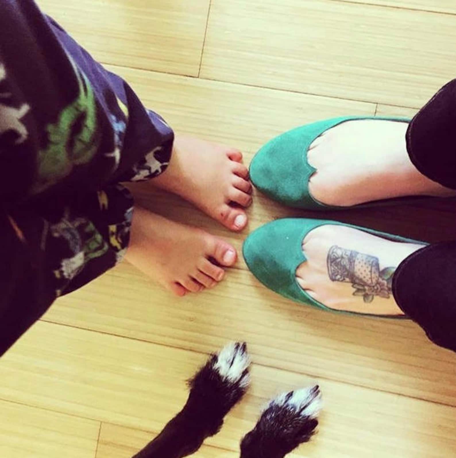 blue leather ballet flats. chaussure mariee. something blue wedding. cobalt blue shoes. royal wedding shoes. bridal shoes. eleha