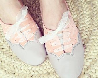Oxfords & Tie Shoes