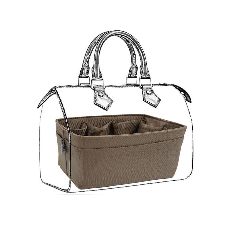 Handbag Organizer For Louis Vuitton Speedy 25  Handmade Gift image 0