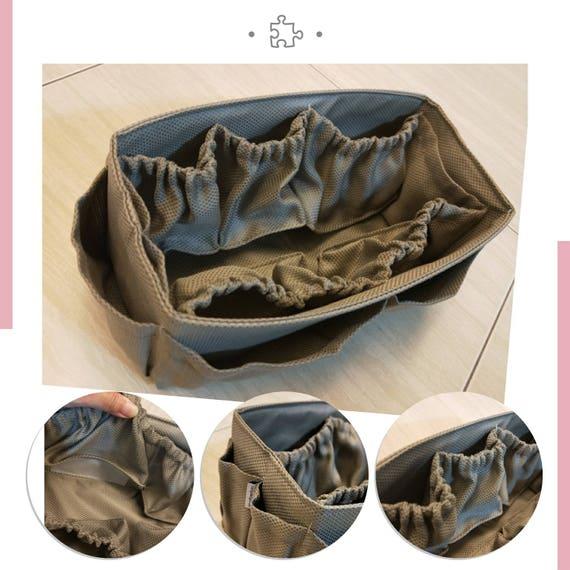 Diaper Bag Organizer Purse Insert For Louis Vuitton Neverfull  621c33a241054