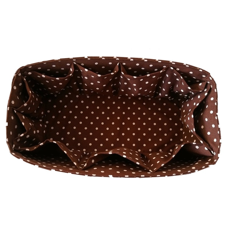 d5bcddf42729d Purse Organizer protect your expensive bag For Louis Vuitton Speedy 35 tote  bag