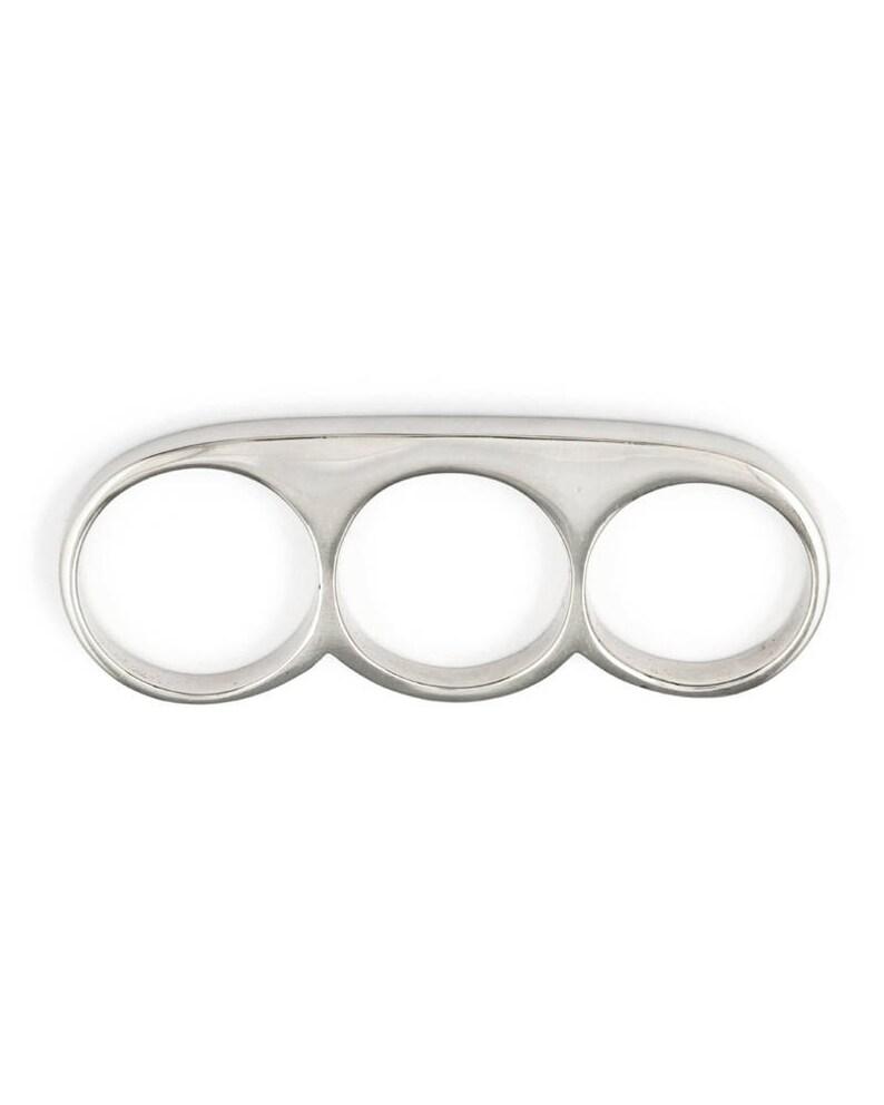 Multifinger Ring Simple Ring Minimal Ring