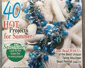 Bead Unique Magazine Summer 2009