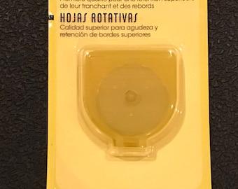 Olfa - 28 mm Rotary Blade - 2 Pack
