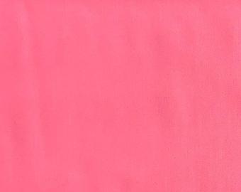 Crayola Piggy Pink CR120 - 6.75 A Yard/Riley Blake - Confetti Cottons