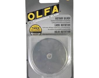 OLFA Endurance Blade  60 mm - RB45H - 1 - 1128127