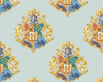 Harry Potter Crest 23800523-2 Harry Potter- Camelot Collection