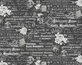 LONDON by Whistler Studios -  Windham Fabrics 52344-3