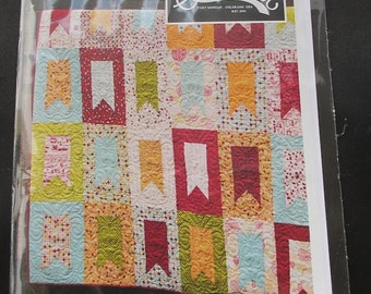 Celebrate Quilt Pattern -  By Sweetwater for Moda