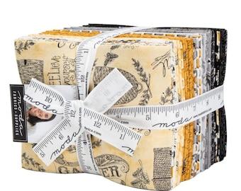 Bee Joyful Fat Quarter Bundle - 27 Cuts by Deb Strain For Moda - New In Stock - 19870AB
