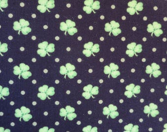 Henry Glass -   Lucky Me! by Shelly Comiskey of Simply Shelly Designs - Shamrocks-Black