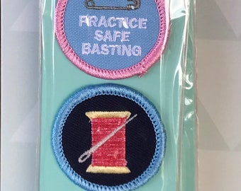 Moda Merit Badges BADGE 3 Moda