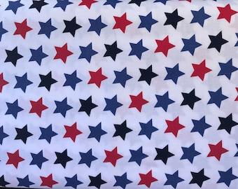 Riley Blake - Patriotic Stars Basics - C315