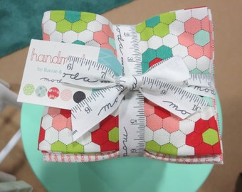 Bonnie And Camille Handmade Fat Quarter Bundle  - Moda