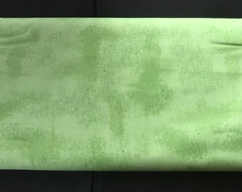 Shabby By Lori Holt -  (C605 Green) For Riley Blake