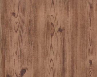 Moda -  Modascapes Wood Grain Cherry 15630 15Moda