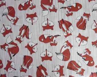 ADORNit - Foxy Play Fabric - 54376004805