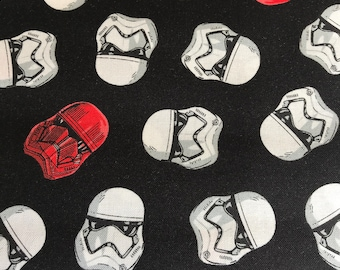 Star Wars Storm and Sith Camelot fabrics - 73090222-3