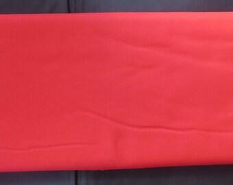 Crayola Scarlet CR120 - 6.50 A Yard