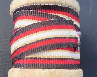 French General Trim Stripe Ribbon 2109 99