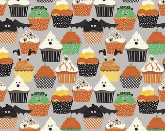Halloween - Frankencakes - Grey Maude Asbury -  Boolicious  PWMA003 Grey
