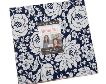 Bonnie And Camille  Shine On  Layer Cake - In Stock