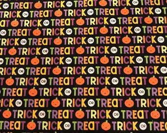 C5302-MULTI Ghouls and Goodies Trick Or Treat Multi -  by Doodlebug Designs Inc