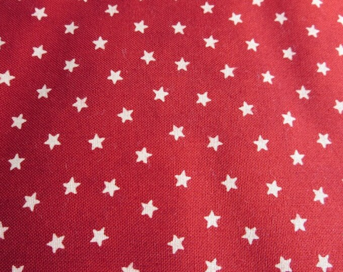 Featured listing image: Moda - Old Glory Gatherings - Red
