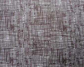 Riley Blake - C5435 - Knock On Wood - Dark Gray - Although This Says Dark Gray This Looks  Brown To Me!