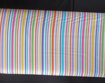 Moda - Hi De Ho Multi 22253 17 - Out Of Print Fabric