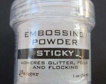 Ranger -Sticky Embossing Powder - EPJ35275