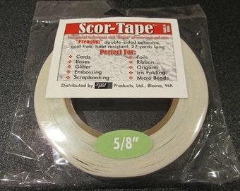 Scor Tape/ Pal/ Sizzix