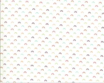 Bonnie Camille Shine On Fabric -  Shine On Over Rainbow - 55218 20