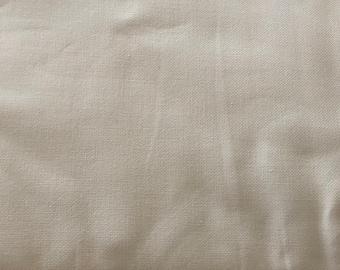 White 8 oz Duck Canvas Natural 9945 11 Moda Basics