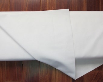 Mod Bella Solids White Bleached 98 - MORE IN STOCK!