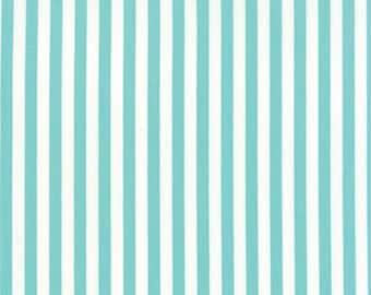 Moda - Prairie Stripe Aqua 29006 28